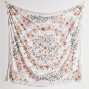 Urban Outfitters Clara Floral Tapestry